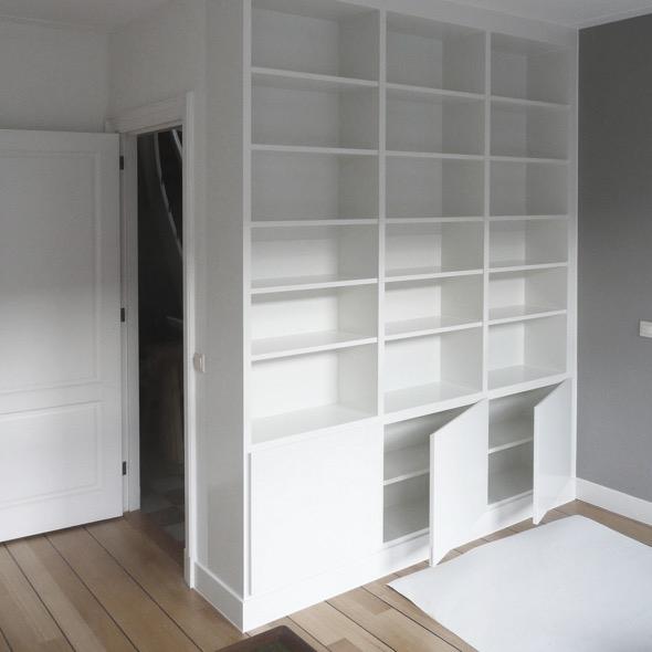 boekenkast lars